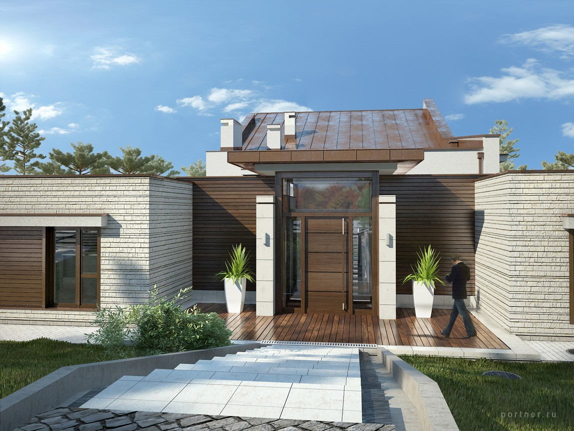 "Residence ""Crystal Istra 111"""